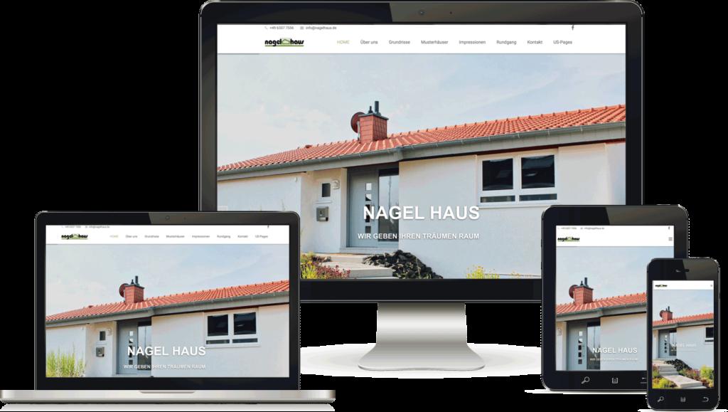 Webdesign - in Winnweiler, BAQUE-Internetservice