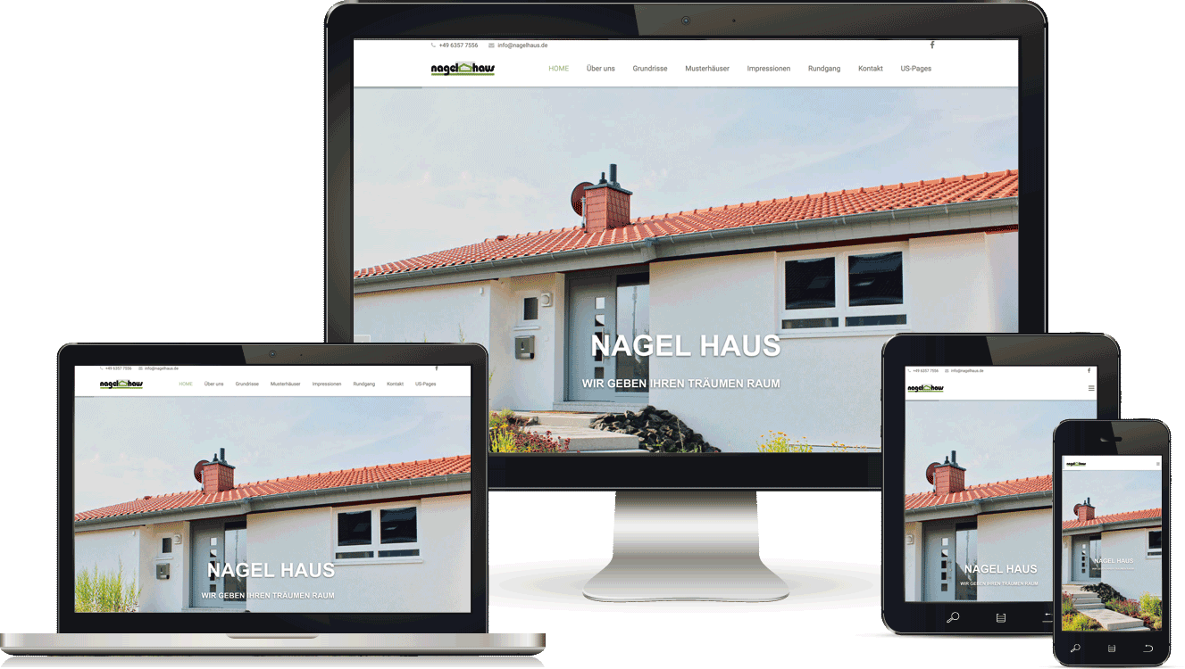 Webdesign - in Winnweiler, BAQUE-Internetservice