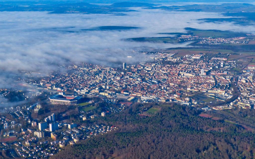 SEO in Kaiserslautern, der regionale Bezug macht den Unterschied, ob Sie im Internet gefunden werden oder nicht.