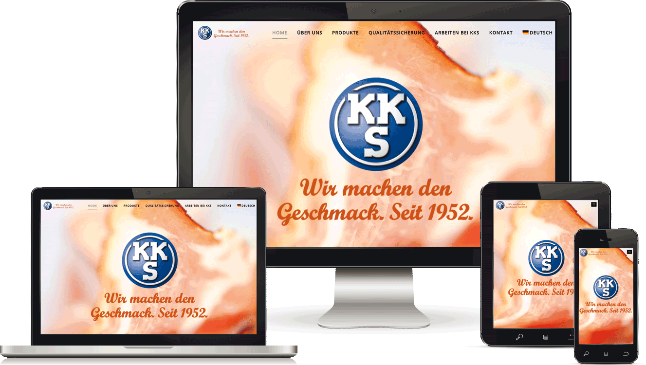 Webdesign in Kirchheimbolanden, BAQUE-Internetservice